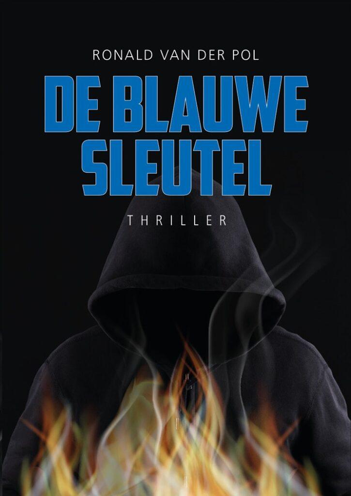 DE BLAUWE SLEUTEL (2018)
